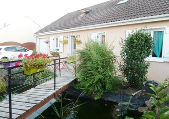 Vente Maison 8 pièces 130m² Saint-Pathus (77178) - Photo 1