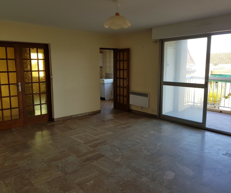Vente Appartement 5 pièces 92m² Cavaillon (84300) - photo