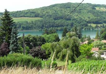 Vente Terrain 1 000m² Bilieu (38850) - photo