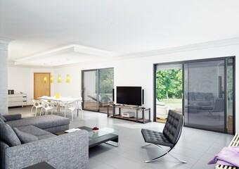 Vente Appartement 5 pièces 148m² Mulhouse (68100) - photo