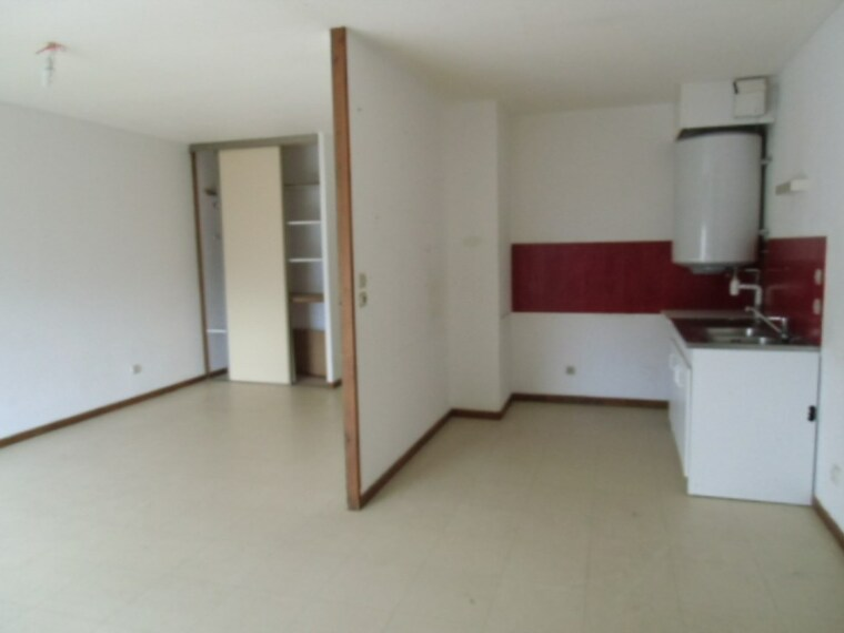Vente Appartement 2 pièces 51m² CHAMROUSSE - photo