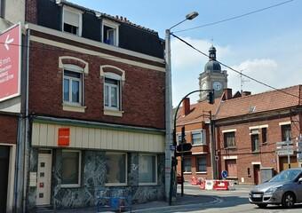 Vente Immeuble 6 pièces Lens (62300) - photo