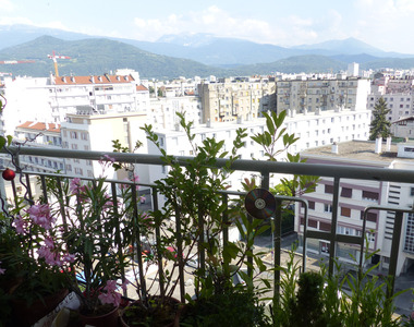 Sale Apartment 4 rooms 82m² Grenoble (38100) - photo