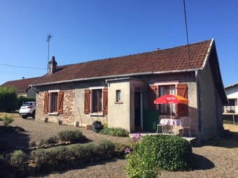 Vente Maison 3 pièces 75m² La Côte (70200) - Photo 1