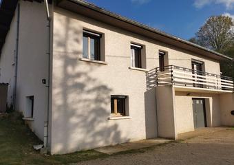 Vente Maison 5 pièces 240m² Saint-Siméon-de-Bressieux (38870) - Photo 1