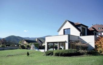 Vente Maison 4 pièces 151m² Guebwiller (68500) - Photo 1