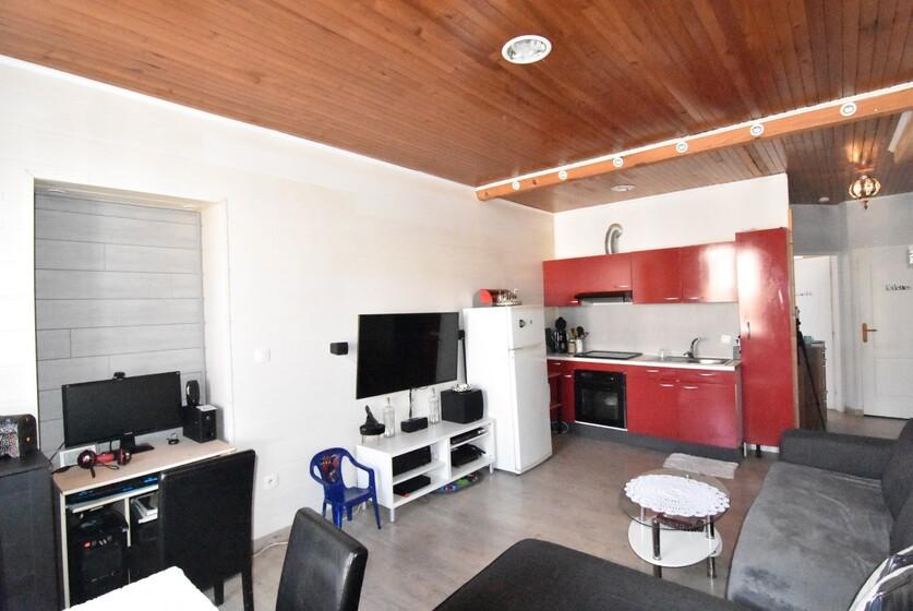 Vente Appartement 2 pièces 39m² Fontaine - photo