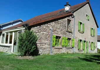 Sale House 4 rooms 163m² 15 min de Lure - Photo 1