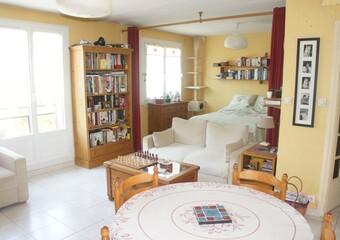 Sale Apartment 3 rooms 52m² Saint-Égrève (38120) - photo