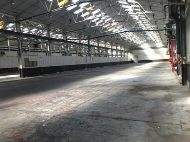 Location Local industriel 2 780m² Le Havre (76600) - photo