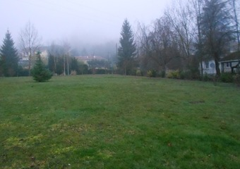 Vente Terrain 1 400m² st thomas en royans - photo