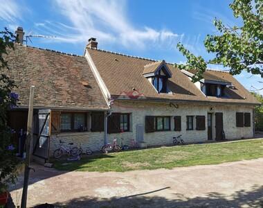 Vente Maison 5 pièces 106m² Goussainville (28410) - photo