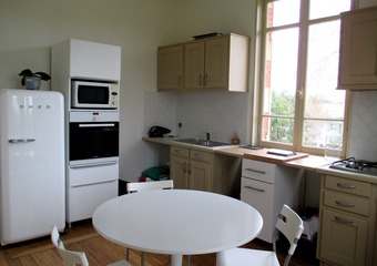 Location Appartement 3 pièces 77m² Lanton (33138) - Photo 1