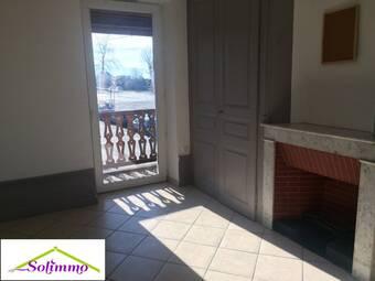 Vente Appartement 2 pièces 23m² Les Avenières (38630) - photo