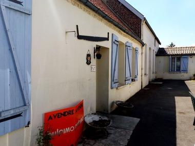 Vente Maison 10 pièces 200m² Hersin-Coupigny (62530) - photo