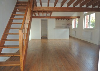 Location Appartement 4 pièces 110m² Chauny (02300) - photo