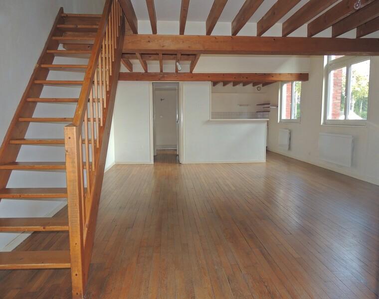 Location Appartement 4 pièces 110m² Chauny (02300) - photo