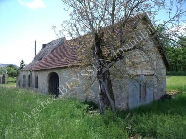 Vente Maison 3 pièces 44m² Cressensac (46600) - photo