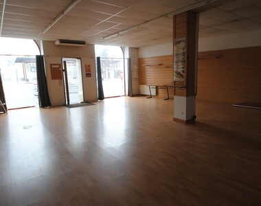Vente Local commercial 124m² Romans-sur-Isère (26100) - photo