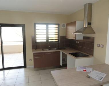 Vente Appartement 2 pièces 43m² Saint-Gilles les Bains (97434) - photo