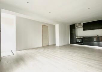 Vente Appartement 3 pièces 60m² Sailly-sur-la-Lys (62840) - photo