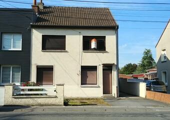 Vente Maison 10 pièces 130m² Méricourt (62680) - Photo 1