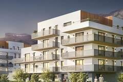 Programme immobilier neuf SOLEA au FONTANIL Saint-Égrève (38120)