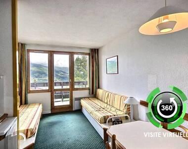 Vente Appartement 1 pièce 23m² LES COCHES - photo