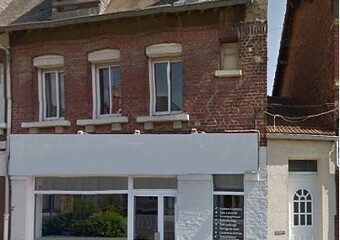 Vente Immeuble 4 pièces 80m² Chauny (02300) - Photo 1