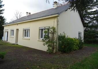 Vente Maison 5 pièces 86m² Quilly (44750) - photo