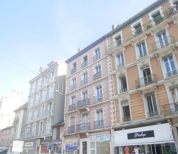 Vente Appartement 3 pièces 59m² Grenoble (38000) - photo