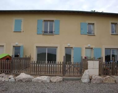 Location Appartement 3 pièces 92m² Septème (38780) - photo