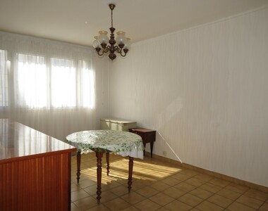 Sale Apartment 3 rooms 54m² Grenoble (38100) - photo