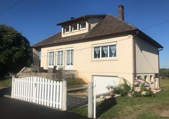 Sale House 5 rooms 120m² 5 MIN DE LURE - Photo 1