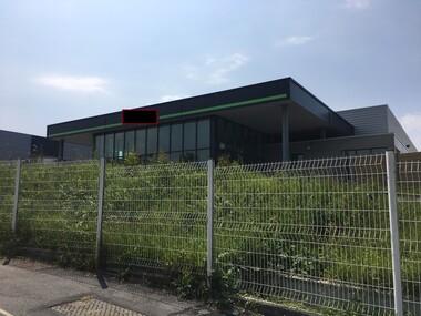 Location Local industriel 9 pièces 759m² Harfleur (76700) - photo