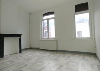 Vente Maison 5 pièces 96m² Béthune (62400) - photo