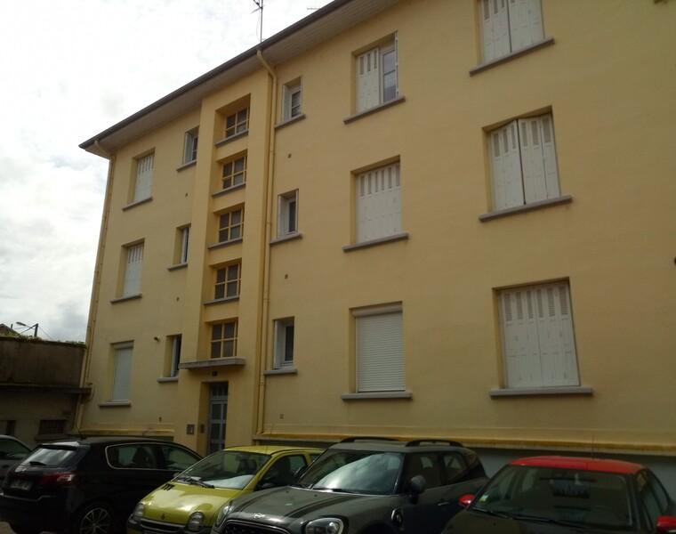 Vente Appartement 4 pièces 82m² Thizy (69240) - photo