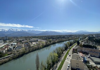 Vente Appartement 5 pièces 137m² Grenoble (38000) - Photo 1