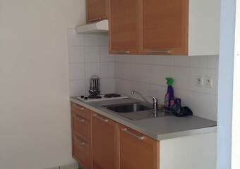Location Appartement 2 pièces 35m² Saint-Ismier (38330) - photo