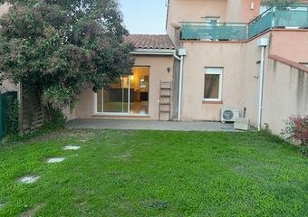 Renting Apartment 3 rooms 68m² Aucamville (31140) - Photo 1