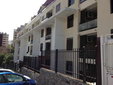 Location Appartement 3 pièces 73m² Saint-Denis (97400) - photo