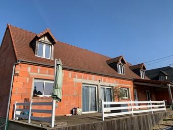 Vente Maison 5 pièces 118m² Chauny (02300) - Photo 1