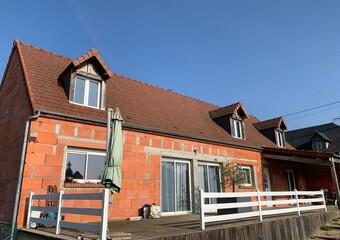 Vente Maison 5 pièces 118m² Chauny (02300) - photo
