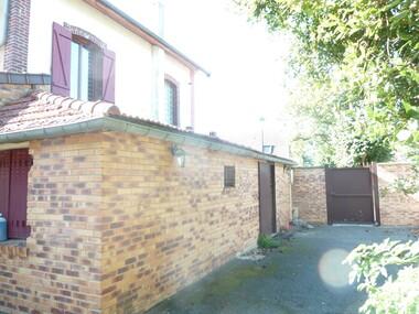 Vente Maison 4 pièces 110m² Saint-Soupplets (77165) - photo