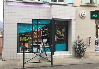 Location Local commercial 2 pièces 50m² Saint-Jean-en-Royans (26190) - photo