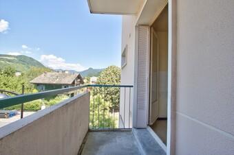 Vente Appartement 1 pièce 40m² Albertville (73200) - photo