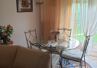 Vente Appartement 4 pièces 85m² Pau (64000) - photo 2