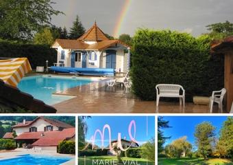 Vente Maison 7 pièces 190m² Saint-Siméon-de-Bressieux (38870) - Photo 1