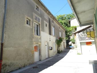 Vente Maison 50m² Cruas (07350) - photo