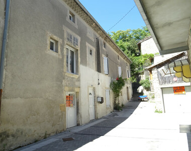 Vente Maison 50m² Cruas (07350) - photo